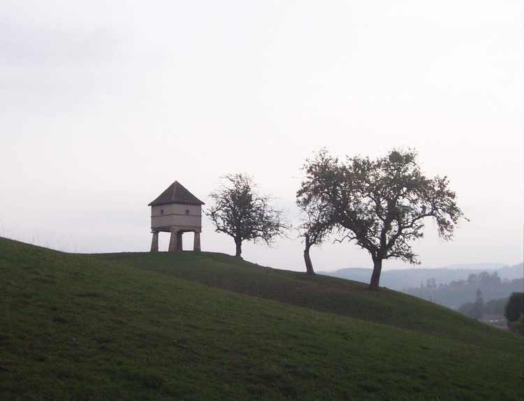 Büro für historische Bauforschung und Denkmalpflege